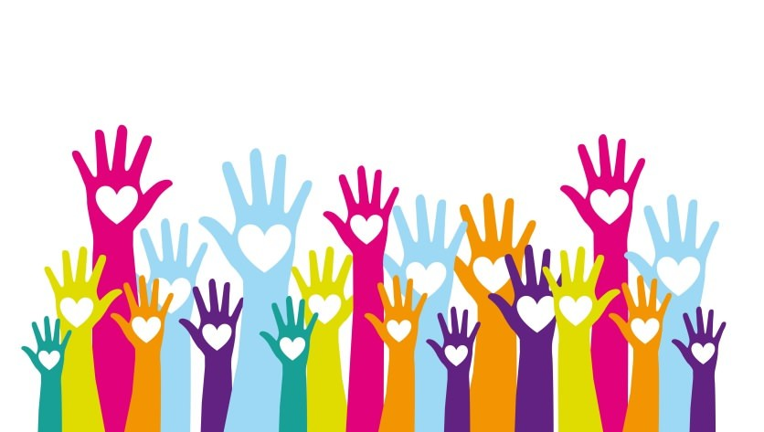 836x473 Engage New Staffers With Charity And Volunteerism