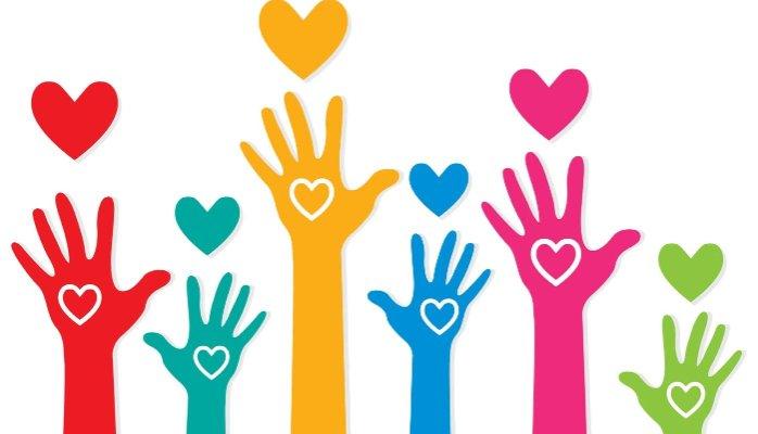698x400 Volunteerism Makes Communities Exceptional David Robertson