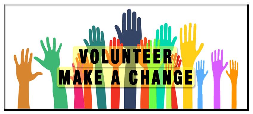 849x383 Volunteer Opportunities Central Michigan University