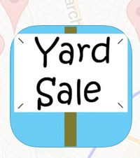 200x226 Mobile Apps For Finding Yard Sales Thrift Shops Amp Flea Markets