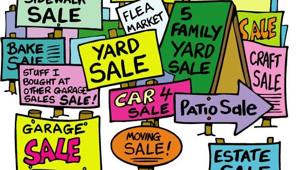 602x344 Top Top 6 Places To Post A Yard Sale Online Find Yard Sales
