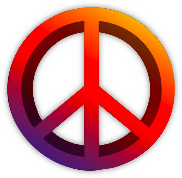 610x598 Free Peace Animations