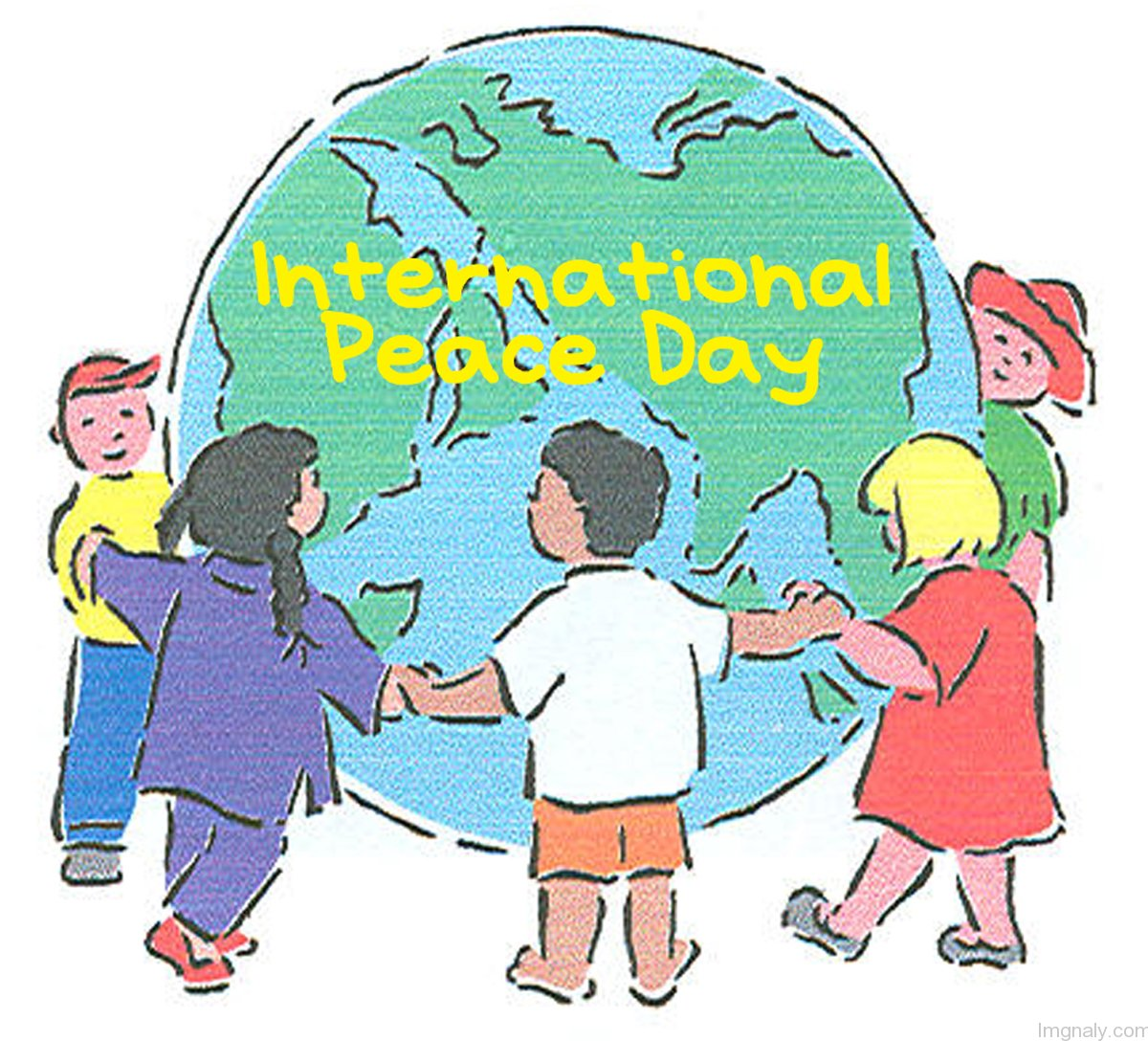 1200x1088 International Day Of Peace Pictures And Images