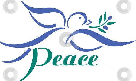 450x270 Peace Dove Clipart