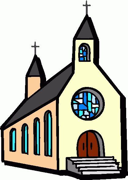 419x588 Christian Religious Clip Art Church Image 3 2