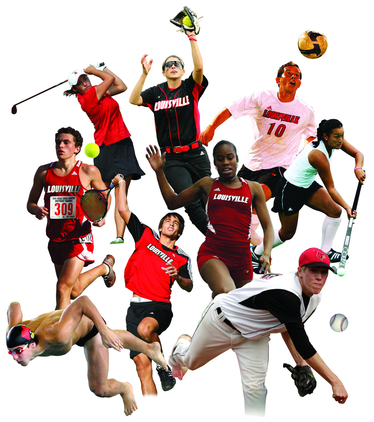 1216x1370 Images Of Sports Uofl Sports Traditions All Kinds Of Sports