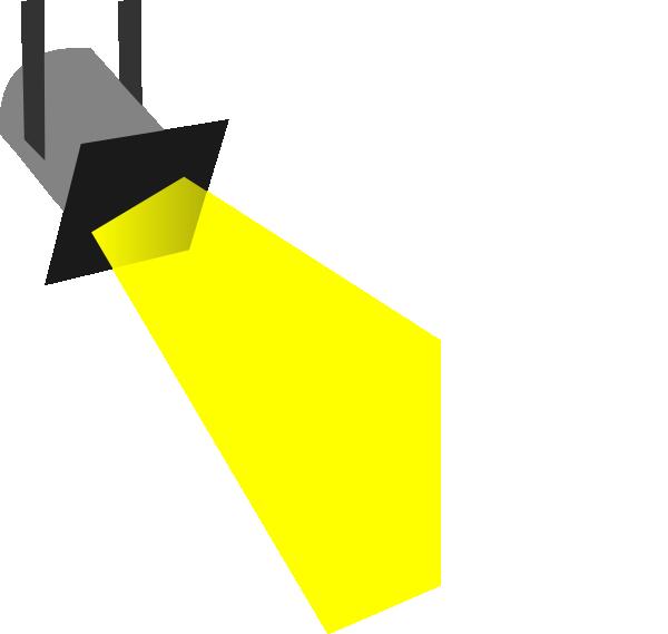 600x569 Spotlight Clipart Clipart