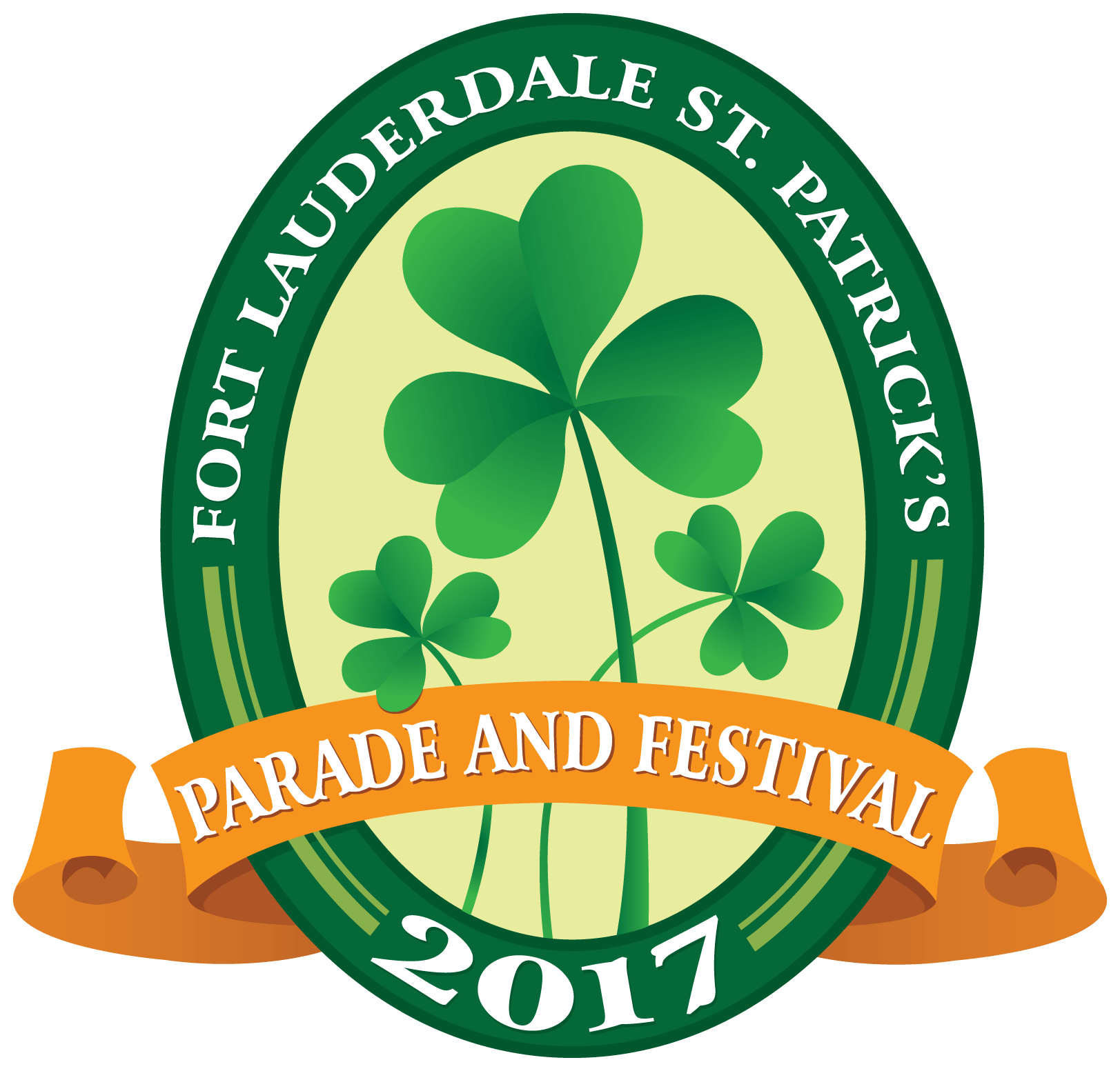 1623x1553 Fort Lauderdale St. Patrick's Day Parade And Festival