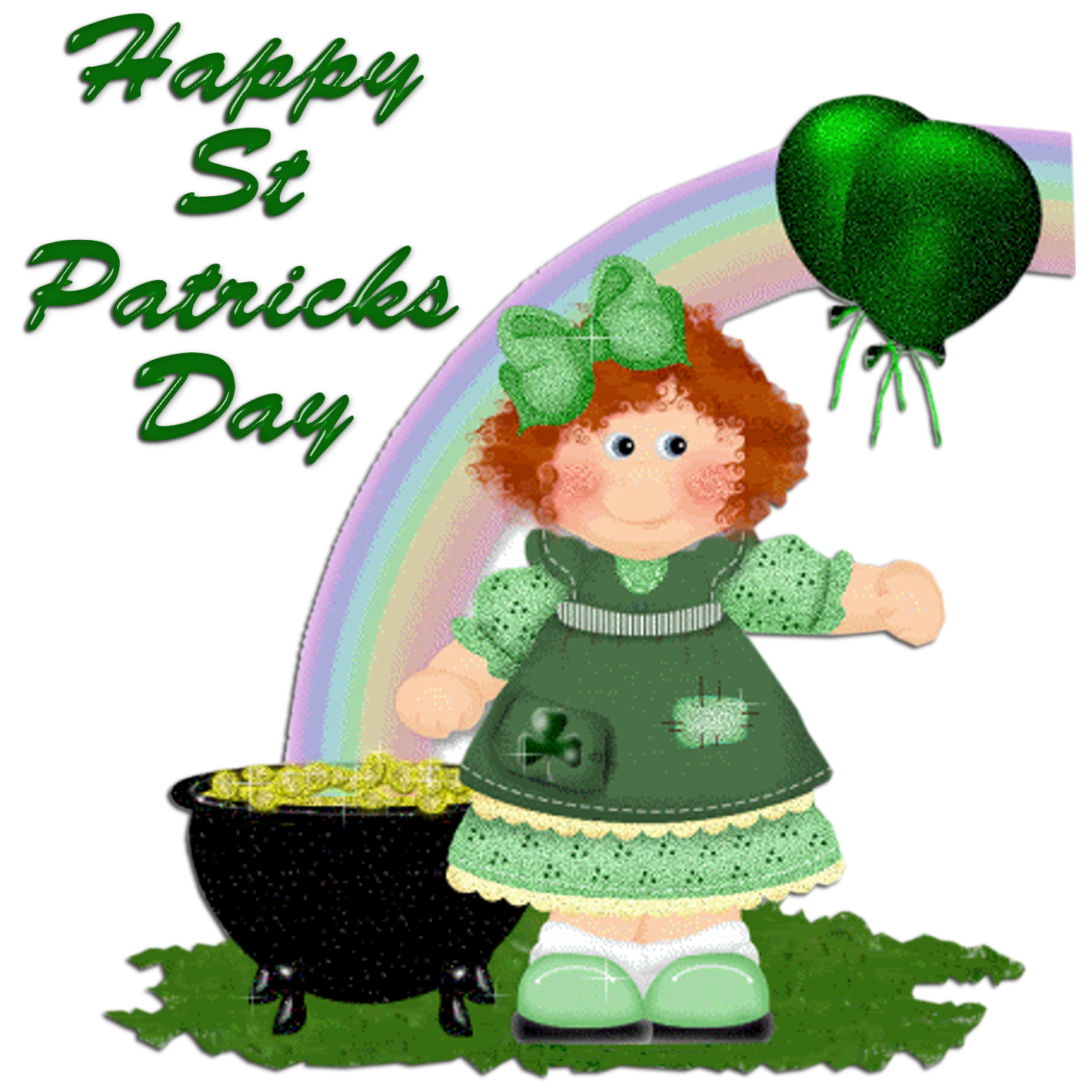 1420x1420 Happy St Patricks Day
