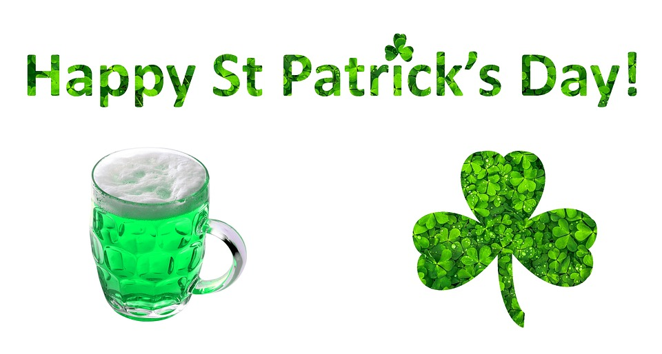960x514 St. Patrick's Day Why Do Americans Celebrate It
