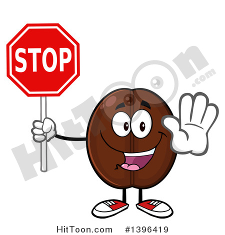 450x470 Stop Signs Clipart