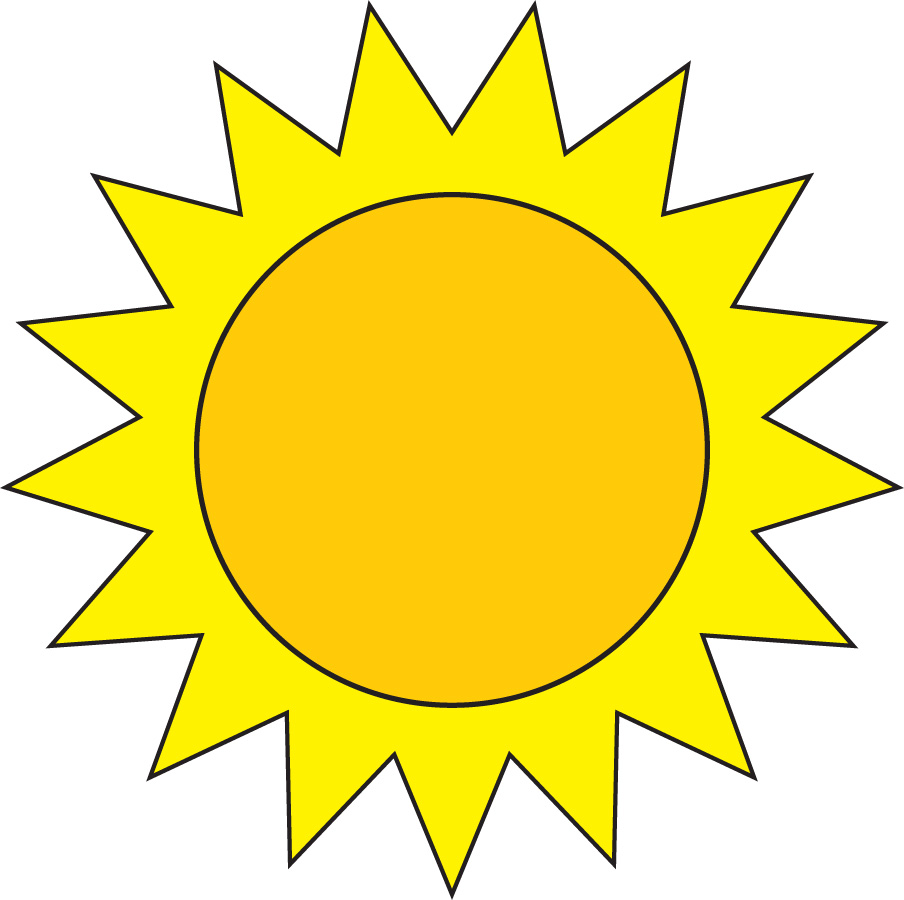 904x900 This Preschool Sun Theme Page Includes Preschool Lesson Plans