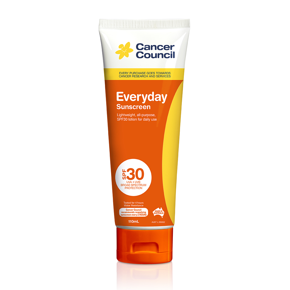 1000x1000 Everyday Sunscreen Range Spf30