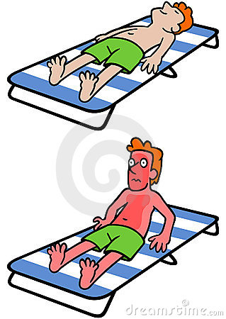 319x450 Sunscreen Clipart