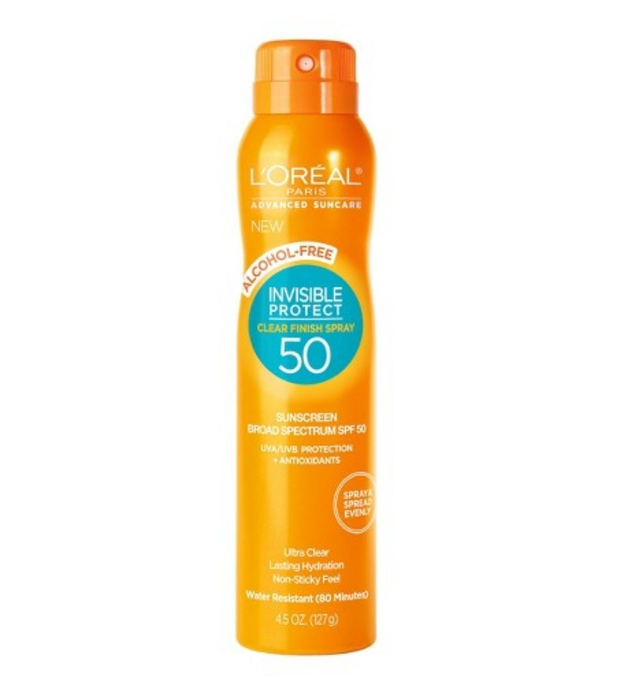 1280x1394 Best New Sunscreens For Summer Glamour