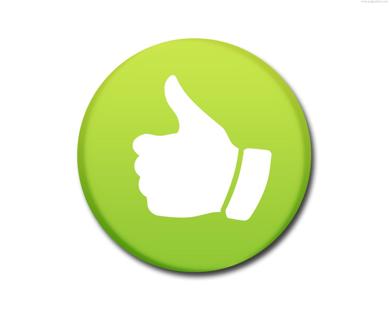1280x1024 Thumbs Up