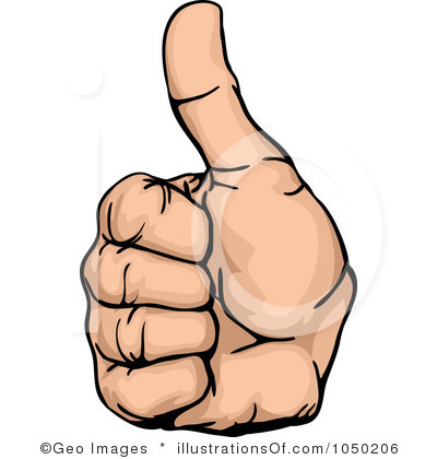 400x420 Animated Thumbs Up Clipart