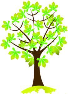 218x300 Tree Clipart Tree Art Tree Clipart, Clip Art