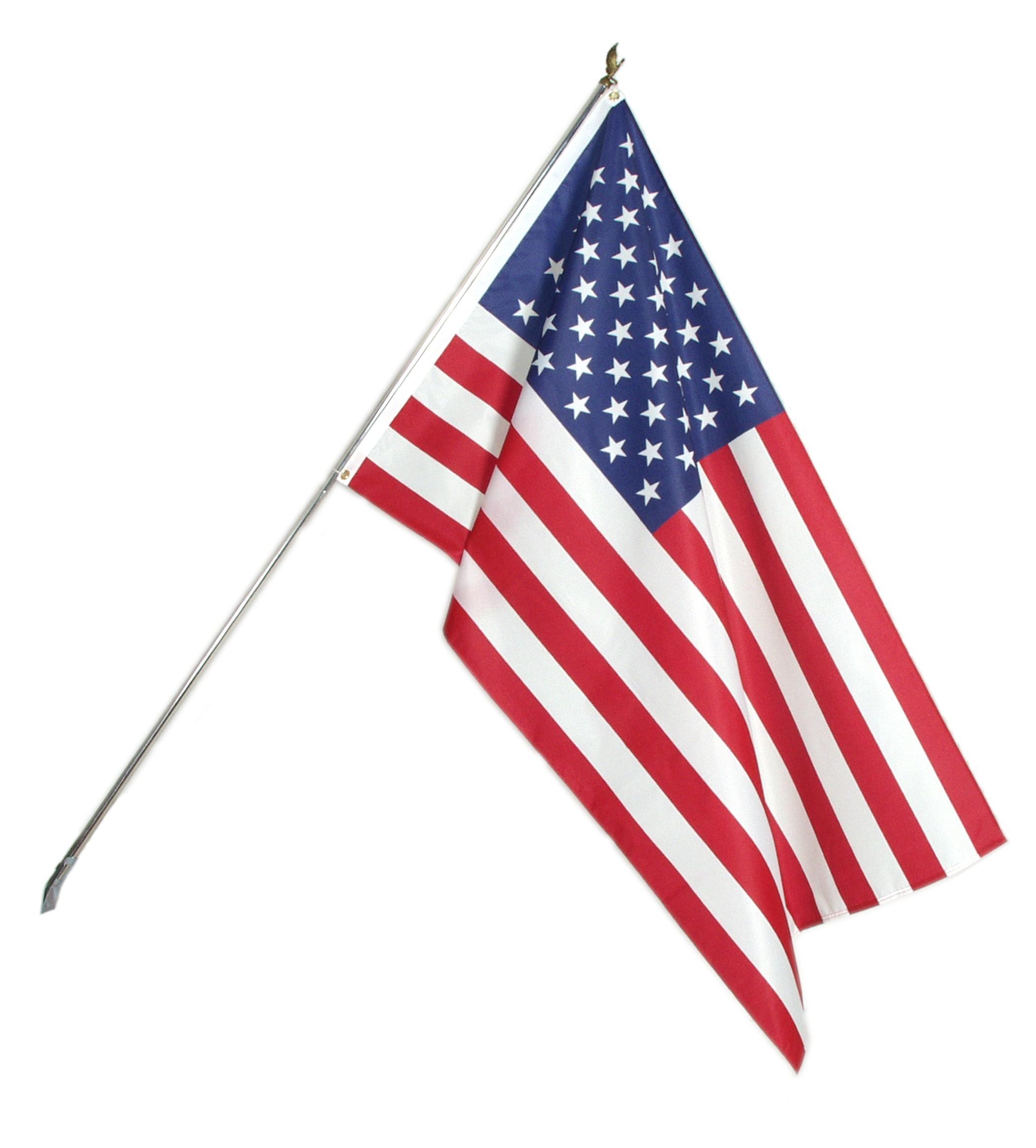 2100x2327 3x5 American Flag Kit
