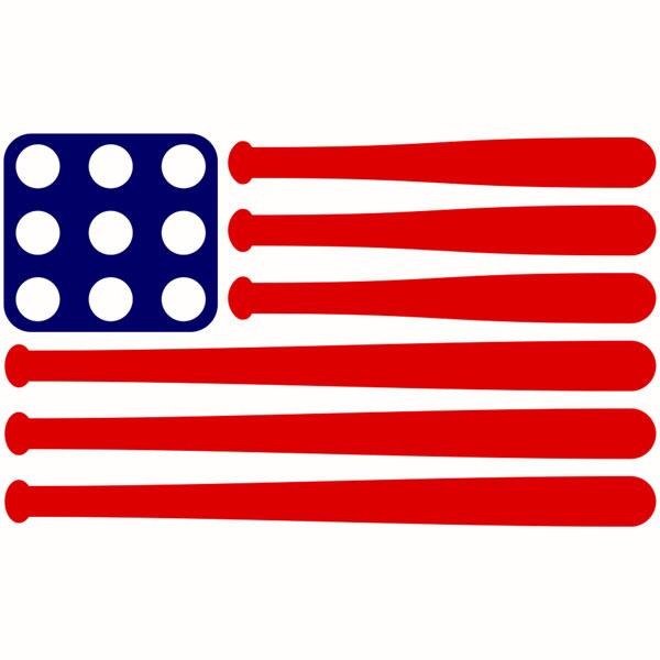 600x600 Us Flag Mason Jar Cuttable Design