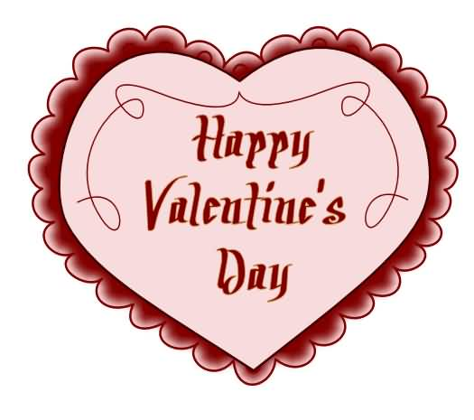525x465 23 Beautiful Valentine's Day Clipart Wish Picture