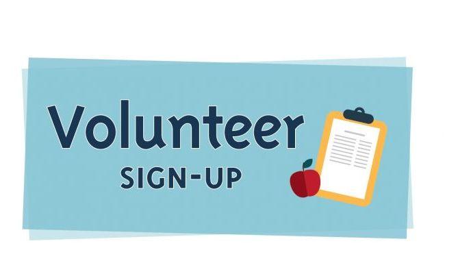 669x400 Volunteers Clip Art Image