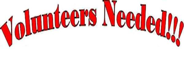 600x270 Volunteers Needed For Coming Season Fsj Flyers Vxwirc Clipart