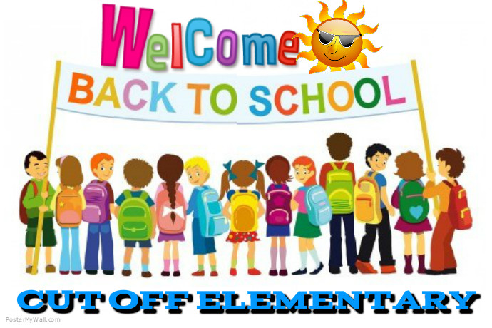 690x460 Welcome Back To School Poster Wall Art Banner Template Postermywall