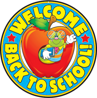 319x320 Welcome Back To School Clipart Greenrigg Primary
