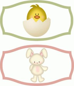 259x300 106 Best Easter Clipart Images Diy, Cards And Change