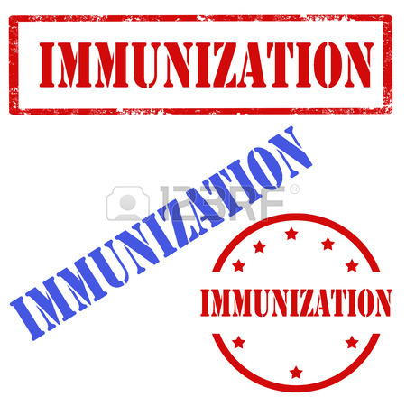 450x450 134 Immunization Text Cliparts, Stock Vector And Royalty Free