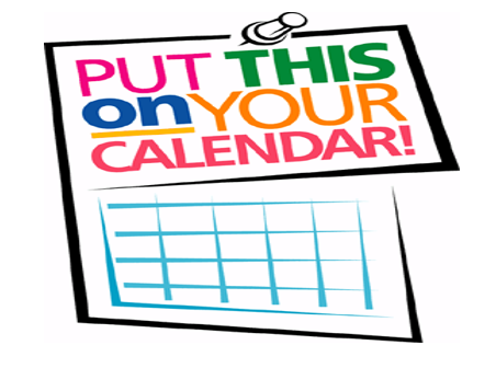 452x336 Calendar And Important Dates