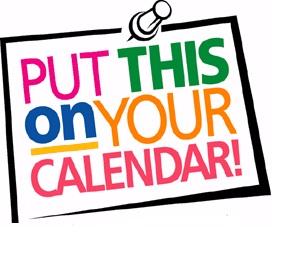 297x257 Calendar Clipart Important Date