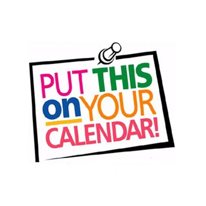 720x720 Calendar Clipart Meeting