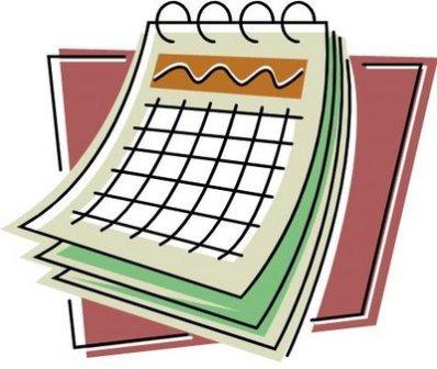 398x336 Important Dates Castleford School District