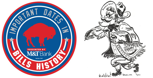 588x300 Important Dates In Bills History How The Bills Got Their Name