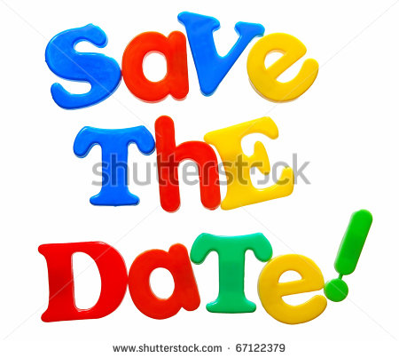 450x403 Save The Date Clipart