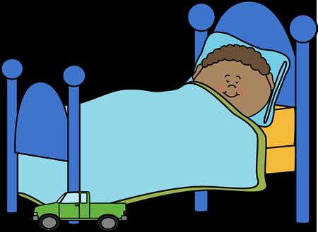 450x329 Bed Sleeping Clipart Free Clip Art