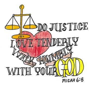 359x332 Prophecy Clipart Micah