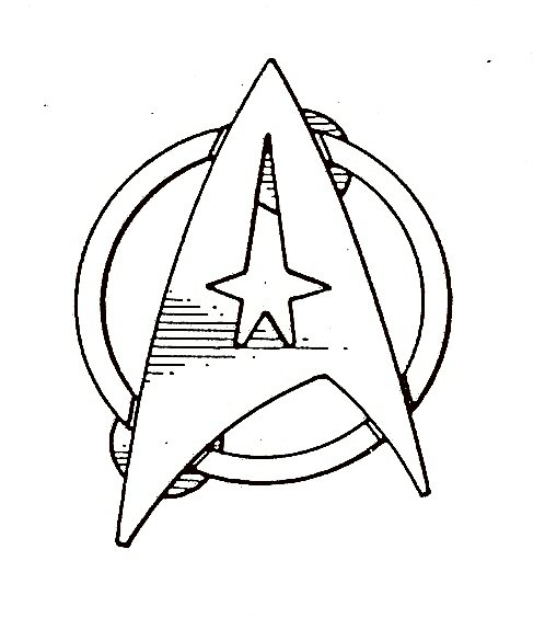 498x564 Star Trek Clip Art Many Interesting Cliparts