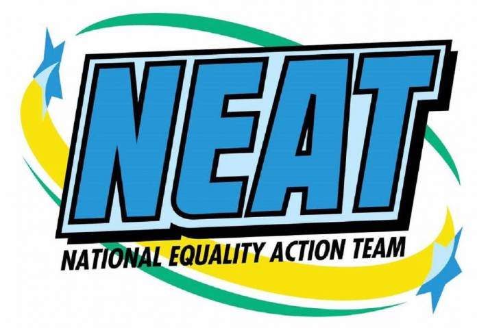 696x479 Social Justice Corner National Equality Action Team, Neat