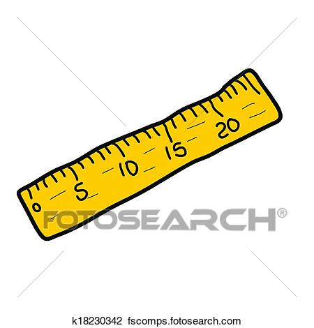 450x470 Clipart Of Ruler Yellow Measure Tape Measuring Tool Instrument