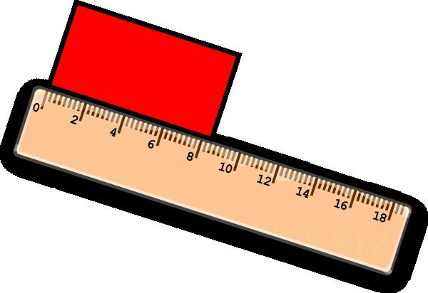 600x412 Ruler Clip Art Free Images