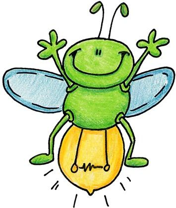 Inch Worm Clipart