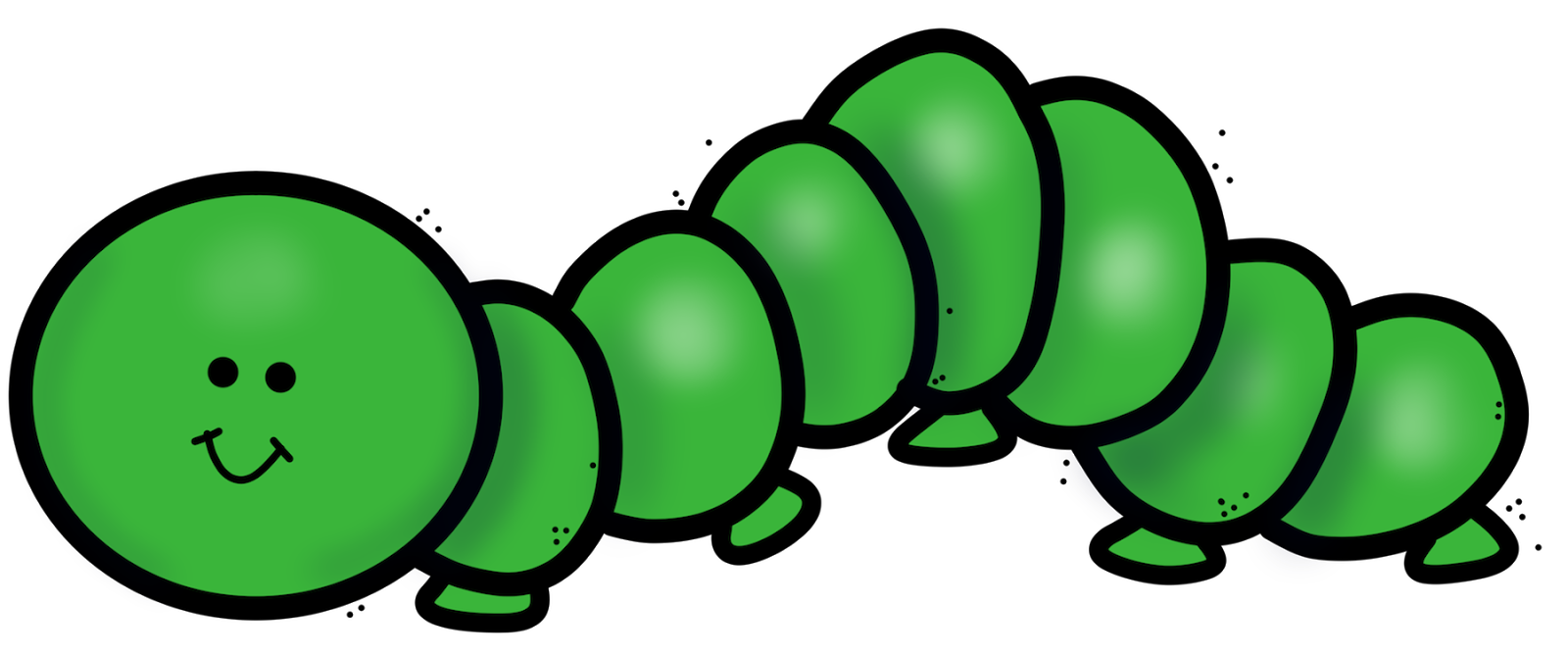 Inch Worm Clipart | Free download on ClipArtMag