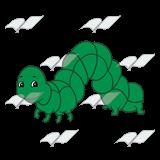 160x160 Abeka Clip Art Green
