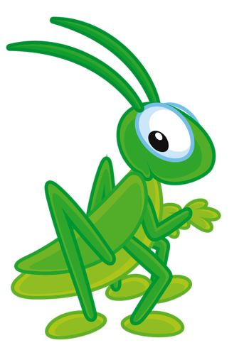 343x500 213 Best Cute Bugs Clipart Images Pictures, Card