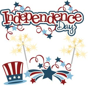 300x294 25 Best Independence Day (4th July) Holiday Vector Art Images