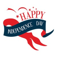 200x200 Happy Independence Day Clip Art Cliparts