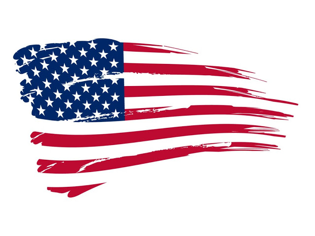 640x480 Best Independence Day Flag Clip Art Best Holiday Pictures